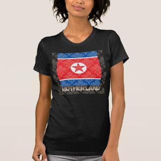 Minha Coreia do Norte da pátria Camiseta
