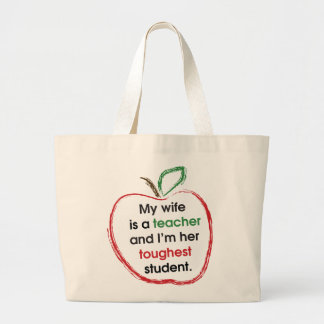 Minha esposa é um professor e eu sou seu estudante bolsa para compra