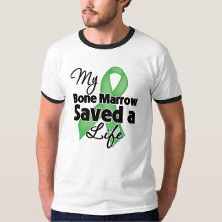 Minha medula salvar uma vida camiseta