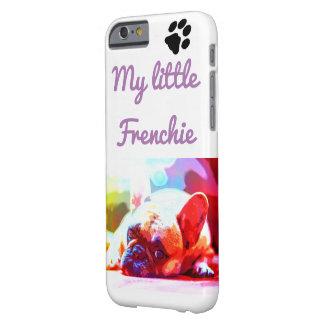 Minhas capas de iphone pequenas de Frenchie