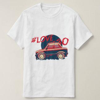 Mini BMW E30 Camiseta