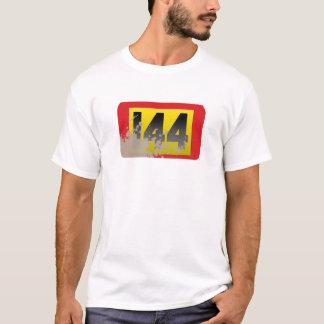 mini camisa de T