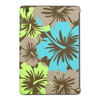 Mini caso do iPad floral havaiano épico do Capa Para iPad Mini Retina