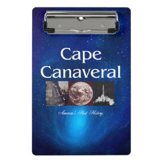 Mini Prancheta ABH Cabo Canaveral