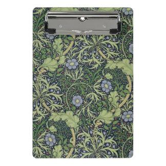 Mini Prancheta Design do papel de parede da alga, impresso por