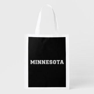 Minnesota Sacola Ecológica