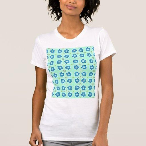 miosótis t-shirts