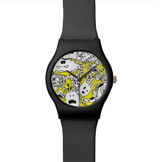 Miscellaneous - Relógio pulso