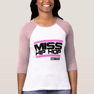 Miss Hip Hop Germany® Tshirt