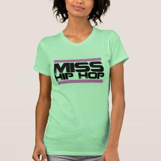 Miss Hip Hop® Tank Tops