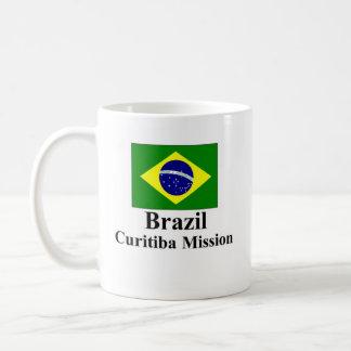 Missão Drinkware de Brasil Curitiba Caneca