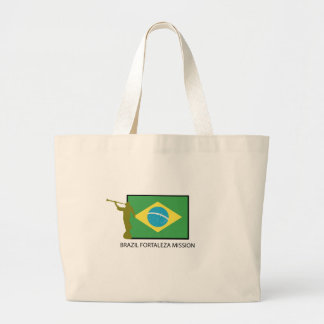 MISSÃO LDS DE BRASIL FORTALEZA BOLSAS DE LONA