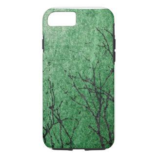 Místico verde capa iPhone 7