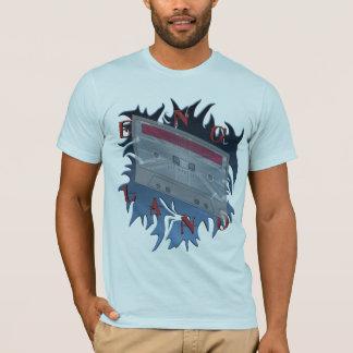 Mistura de Inglaterra Camiseta