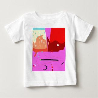 Mitologia Camiseta Para Bebê