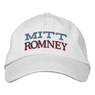 Mitt Romney Bonés