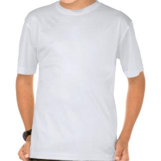 Miúdo do vaqueiro camiseta