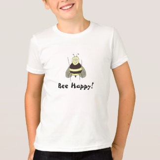 Miúdo feliz da criança de Kerra Lindsey da camisa