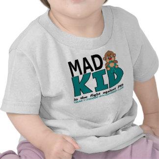 Miúdo louco PKD Camiseta