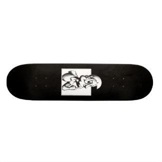 Miúdo Skate
