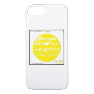MIY - Adolescentes Capa iPhone 7