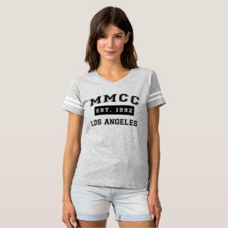MMCC atletismo do LA - camisa do futebol das