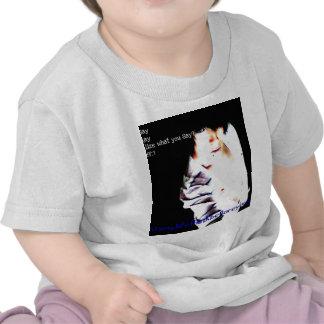 Modelagem de Jayden Camiseta