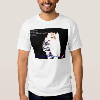 Modelagem de Jayden Tshirt