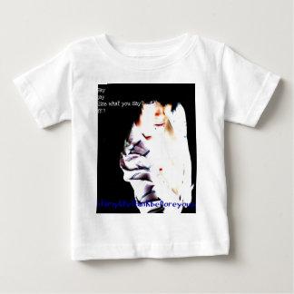 Modelagem de Jayden Tshirts