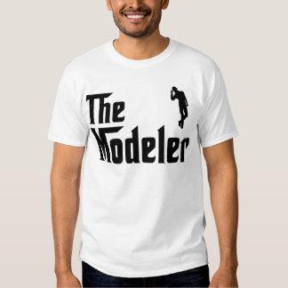 Modelagem Tshirts