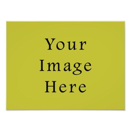 Modelo brilhante do vazio da tendência da cor de v impressão fotográfica