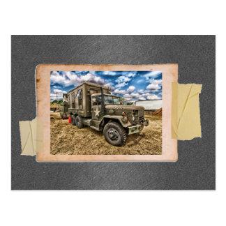 Modelo Cartão Postal