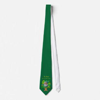 Modelo customizável verde do laço da foto do dia gravata
