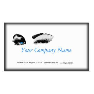 Modelo de cartão de negócios do especialista da co cartao de visita