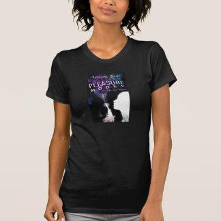 Modelo do prazer - uma aventura do preto da nova tshirt