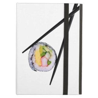 Modelo do sushi - vazio personalizado