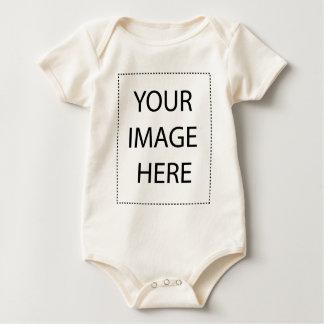 Modelo longo infantil da SleeveT-Camisa Body Para Bebê
