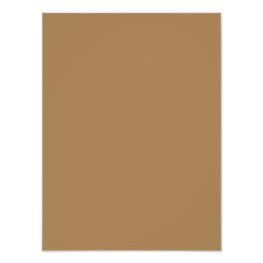 Modelo neutro do vazio da tendência da cor do Taup Foto Artes