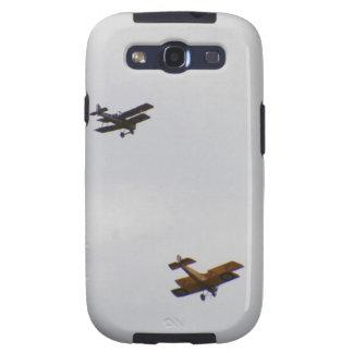 Modelos do camelo de SE5A e de Sopwith Capa Personalizadas Samsung Galaxy S3