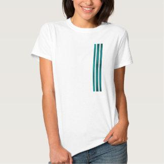 Moderno abstrato tshirts