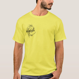 Modo de vida de Parkour Camiseta