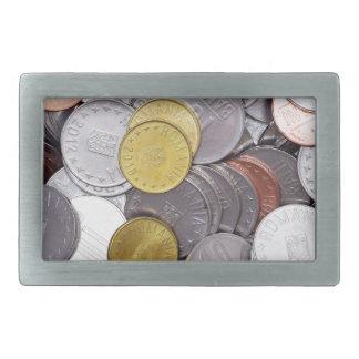 Moedas romenas da moeda