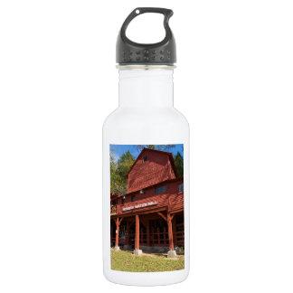 Moinho de água de Hodgson Garrafa