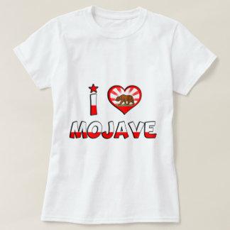 Mojave, CA Tshirts