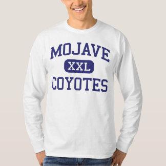 Mojave - chacais - alto - Hesperia Califórnia Camiseta