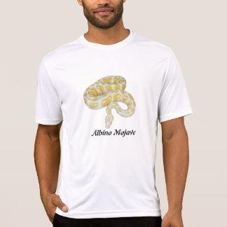 Mojave do albino tshirt