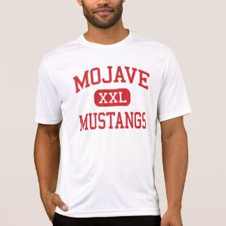 Mojave - mustang - alto - Mojave Califórnia Tshirts