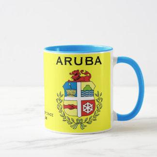 Mok de Aruba - Aruba da caneca