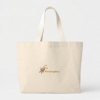 Molde do saco bolsa para compra