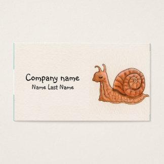 Molde pequeno do cartão de assunto pessoal do